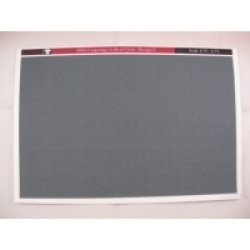 画像1: Reality in Scale[RIS35084]本物の布地に印刷されたカーペット15x20cm C