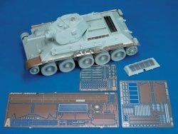 画像1: RoyalModel[RM368]1/35 露 T-34/76 1940年型 ディテールセット ドラゴン用
