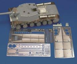 画像1: RoyalModel[RM401]1/35 露 SU-152/KV-14自走砲 ディテールセット イースタン用