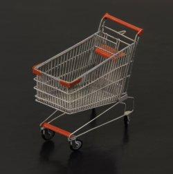 画像1: RoyalModel[RM737]1/35 ショッピングカート