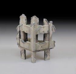 画像1: RoyalModel[RM766]1/72 中東の遺跡