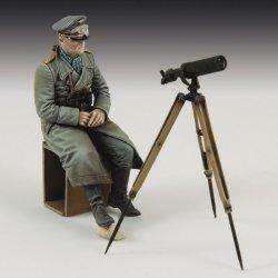 画像1: RoyalModel[RM820]1/35 WWIIエルヴィン・ロンメル