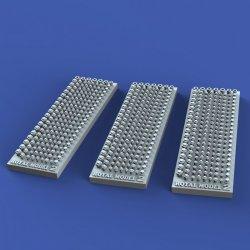 画像3: RoyalModel[RM916]1/35 汎用ボルト&ナットアソートセットNo.2