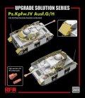 ライフィールドモデル[RFM2009]1/35 IV号戦車 G/H型用グレードアップ パーツセット (RFM5053 & 5055用)
