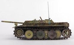 画像4: ダス・ヴェルク[USCDW35007]1/35 ドイツ 軽戦車駆逐車 ルットシャー