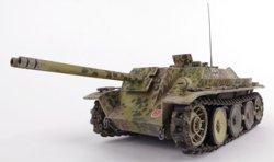 画像3: ダス・ヴェルク[USCDW35007]1/35 ドイツ 軽戦車駆逐車 ルットシャー