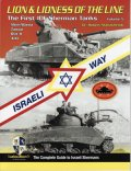 SabIngaMartin Pab.[SIM05]Lion&Lioness Of The Line vol.5 The First IDF Sherman Tanks IDFの最初のシャーマン戦車