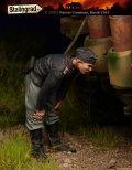 スターリングラード[ST3082]1/35ドイツ戦車兵クルクス1943(2)指示する戦友