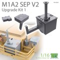 T-Rex Studio[TR16028]1/16 M1A2 SEP V2アップグレードキット1