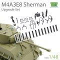 T-Rex Studio[TR48001]1/48 M4A3E8用アップグレードセット