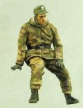 TANK[T-35136]1/35 WWII独 自走砲クルー(冬)1941-45) (1体)