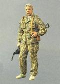 TANK[T-35172]1/35 現用露 ロシア義勇戦車兵(ノヴォロシア2014夏)(1体)
