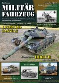 Tankograd[MFZ1/2019]ミリターフォールツォイク 2019 年1 号
