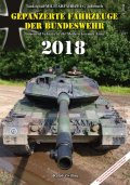 Tankograd[BW2018]ドイツ陸軍 装甲車両年鑑2018