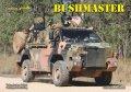 Tankograd[TG-FT19]ブッシュマスターディティール写真集 -オーストラリア軍の耐地雷車両-