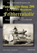 Tankograd[Feldherrnhalle]第208戦車大隊-I./戦車連隊 フェルトフェルンハレ
