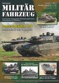 Tankograd[MFZ1/2012]ミリターフォールツォイグ 2012年1号