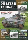 Tankograd[MFZ4/2013]ミリターフォールツォイク 2013年4号