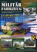Tankograd[MFZ 2/2020]ミリターフォールツォイク 2020年 2号