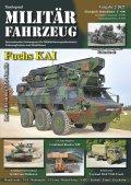 Tankograd[MFZ2/2021]ミリターフォールツォイク 2021年 2号