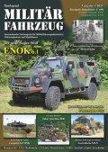 Tankograd[MFZ4/2020]ミリターフォールツォイク 2020年 4号