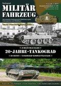 Tankograd[MFZ 1/2018]ミリターフォールツォイク 2018年1号