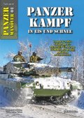 Tankograd[PzM-01]パンツァーマニューバー:01 氷と雪