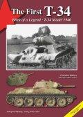 Tankograd[TheFirstT-34]T-34の始まり T-34モデル1940〜伝説の誕生