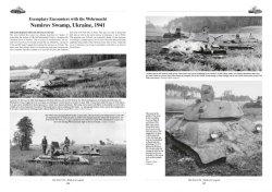 画像3: Tankograd[TheFirstT-34]T-34の始まり T-34モデル1940〜伝説の誕生
