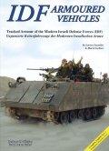 Tankograd[TG-IDF]IDF-Modern Army Tracked Armoured Vehicles