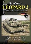 Tankograd[Leopard2SET]Leopard2 2冊セット