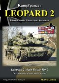 Tankograd[TG-LEO-INT]Main Battle Tank - International Service and Variants