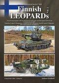 Tankograd[TG-F 8009]フィンランド軍のレオパルド戦車 Vol2
