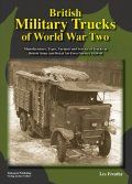 Tankograd[BRI-MIL]WWIIの英軍軍用トラック