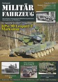 Tankograd[MFZ4/2019]ミリターフォールツォイク 2019 年4号