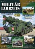 Tankograd[MFZ1/2020]ミリターフォールツォイク 2020 年 1号