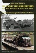 Tankograd[TG-US 3001]Post WWII US Tank Transporters
