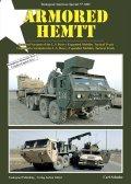 Tankograd[TG-US 3004]Armored HEMTT