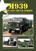 Tankograd[TG-US 3010]M939 5-ton 6x6 Truck Series