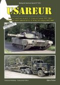 Tankograd[TG-US 3012]USAREUR Vehicles and Units of the U.S. Army in Europe 1992-2005