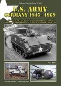 Tankograd[TG-US 3015]ドイツ領内の米軍部隊写真集1945-1969