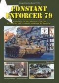 Tankograd[TG-US 3024]フルダ峡谷の戦い NATO合同演習「コンスタント・エンフォーサー79」