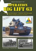 Tankograd[TG-US 3025]ビッグリフト作戦'63 -空前絶後・冷戦期の大規模空輸演習-