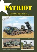 Tankograd[TG-US 3027]パトリオット防空システム