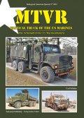 Tankograd[TG-US 3031]MTVR 米海兵隊中型戦術トラック