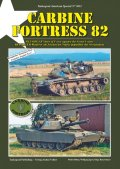 Tankograd[TG-US 3032]カービンフォートレス82 -冷戦期の大規模演習-