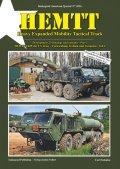Tankograd[TG-US 3036]HEMTT 重高機動戦術トラック 開発と技術及びその派生 パート2