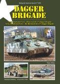 Tankograd[TG-US 3038]舞戻った「ダガー旅団」  欧州に於ける米陸軍ローティションフォース 第2旅団戦闘団