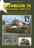 Tankograd[TG-US 3043]リフォージャー76ゴーディアンシールド/ラレスチーム 降り立ったスクリーミングイーグル