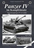Tankograd[TG-WH 4006]戦場のIV号戦車【増補改訂版】